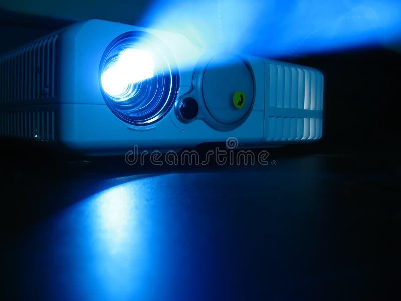 προβολέας LCD στοκ φωτογραφία με δικαίωμα ελεύθερης χρήσης