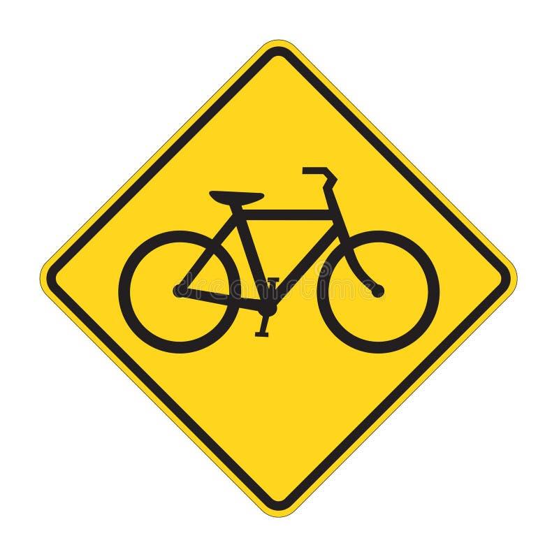 προειδοποίηση οδικών ση&m ελεύθερη απεικόνιση δικαιώματος