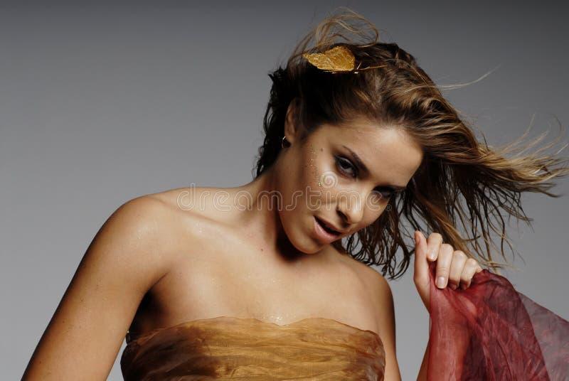 προκλητική γυναίκα στοκ φωτογραφίες