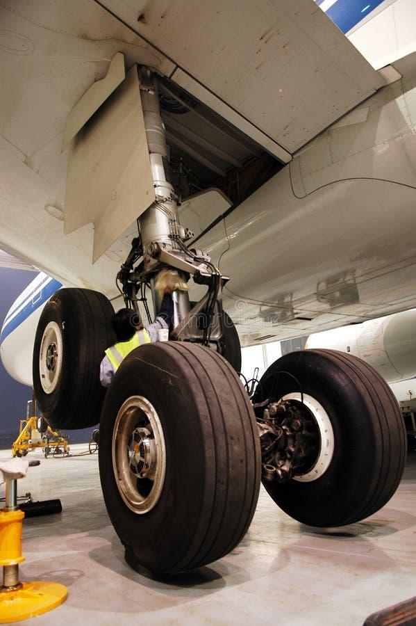 προσγείωση εργαλείων στοκ φωτογραφίες με δικαίωμα ελεύθερης χρήσης