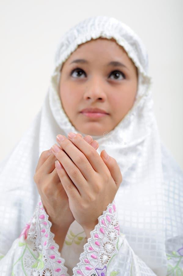 προσευμένος νεολαίες &gam στοκ εικόνες