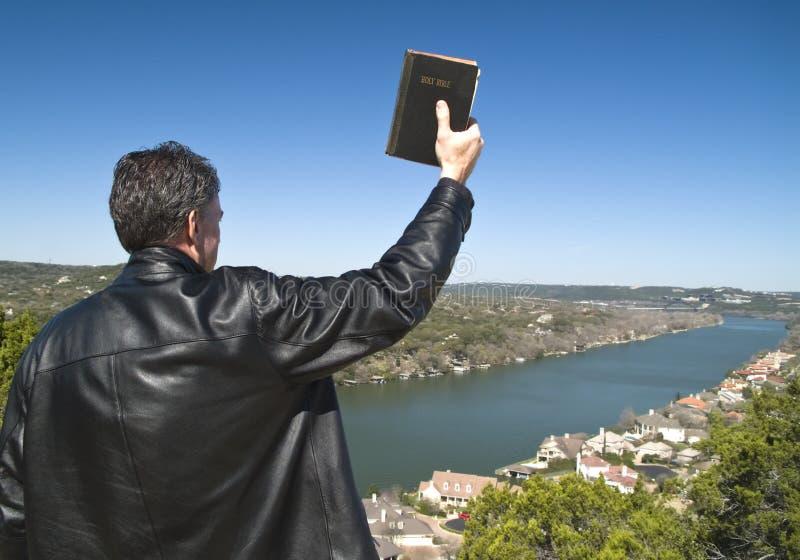 προσευμένος πλούσιοι στοκ εικόνες