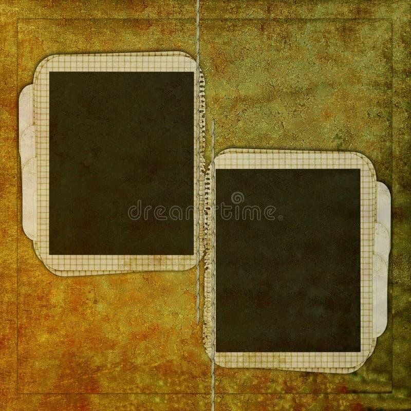 Download προσκλήσεις πλαισίων απεικόνιση αποθεμάτων. εικονογραφία από checkerboard - 13184605