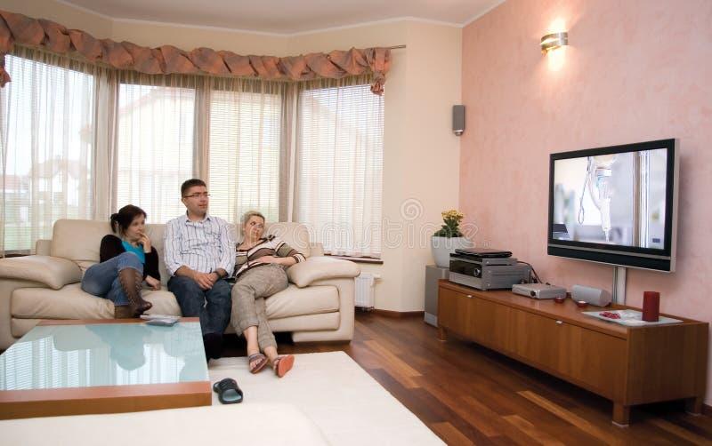 προσοχή TV στοκ φωτογραφίες με δικαίωμα ελεύθερης χρήσης