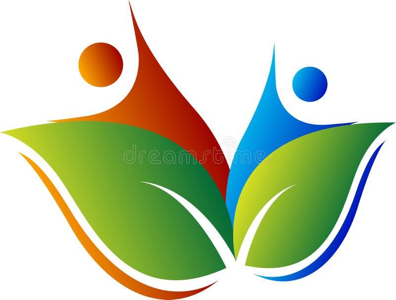 Προστασία του περιβάλλοντος διανυσματική απεικόνιση