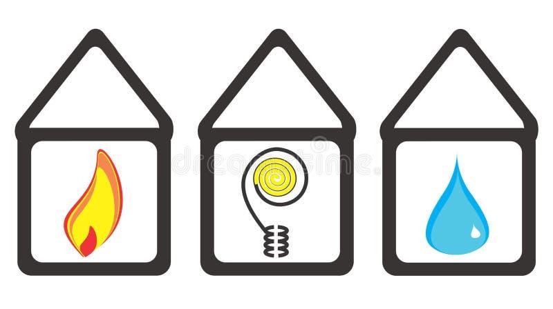 προστατευτείτε εάν κόσμ&omic απεικόνιση αποθεμάτων