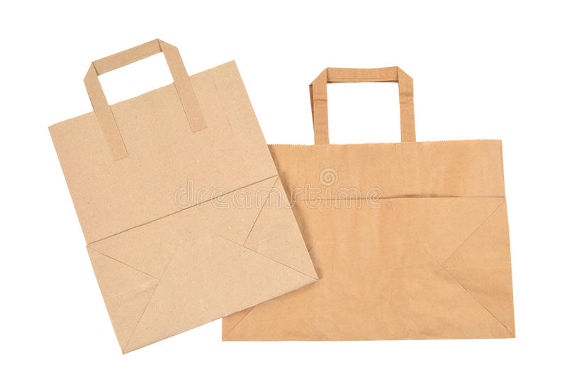 Download προϊόν μίας χρήσης δύο τσαντών Στοκ Εικόνα - εικόνα από μάρκετινγκ, εμπορεύματα: 22798093
