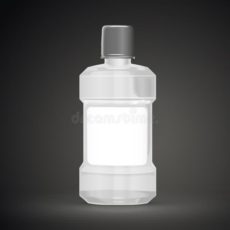 Προϊόν υγιεινής και υγειονομικής περίθαλψης απεικόνιση αποθεμάτων