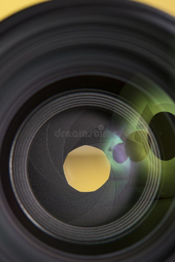 πρωταρχικός φακός 50mm στοκ φωτογραφία