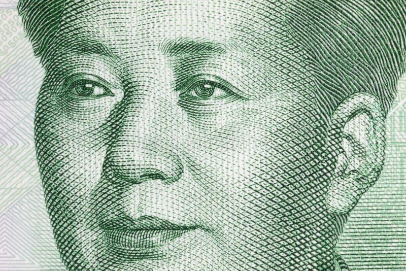 Πρόεδρος Mao στοκ φωτογραφίες