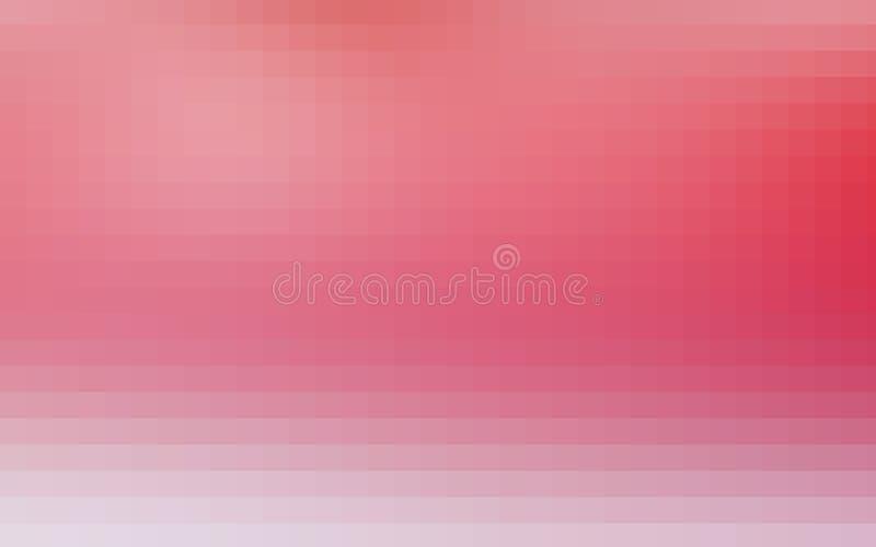 πρόσθετο ροζ μωσαϊκών μορφής ανασκόπησης στοκ εικόνες με δικαίωμα ελεύθερης χρήσης