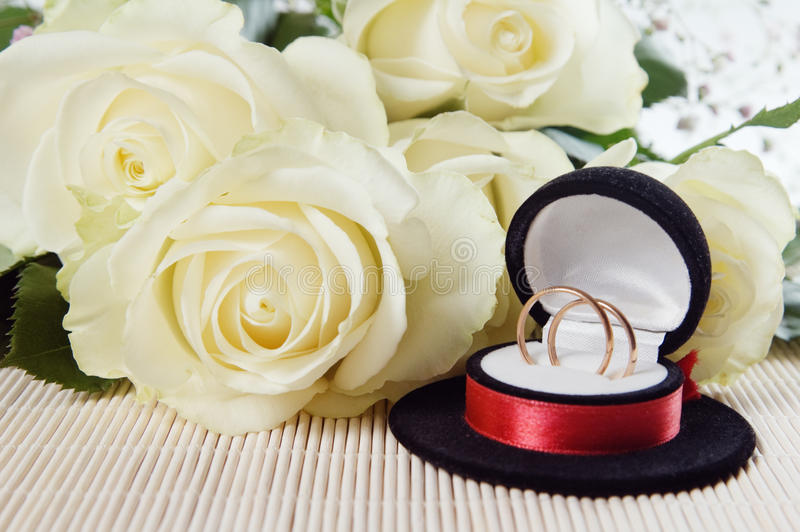 πρόσκληση στο γάμο στοκ φωτογραφία με δικαίωμα ελεύθερης χρήσης