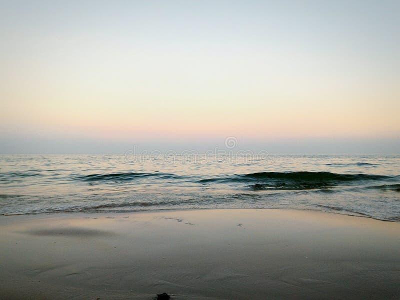 Πρόστιμο θάλασσας στοκ φωτογραφία με δικαίωμα ελεύθερης χρήσης