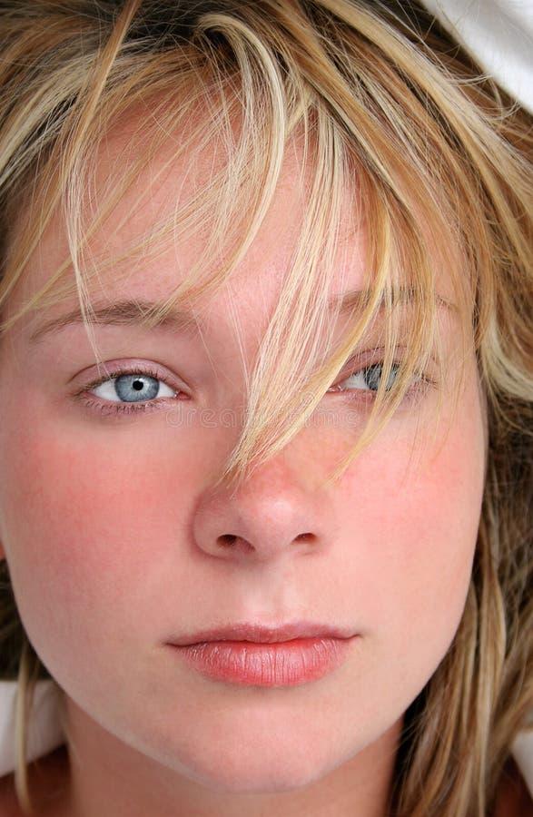 πρόσωπο σπορείων στοκ εικόνα με δικαίωμα ελεύθερης χρήσης