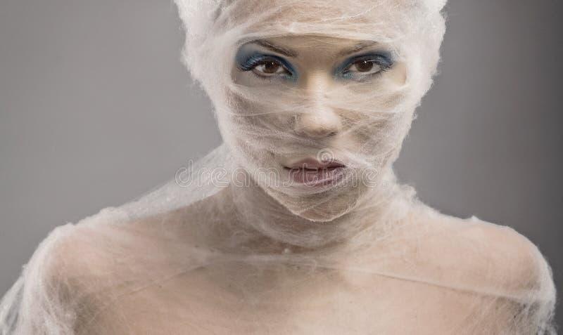 Πρόσωπο στοκ εικόνες με δικαίωμα ελεύθερης χρήσης