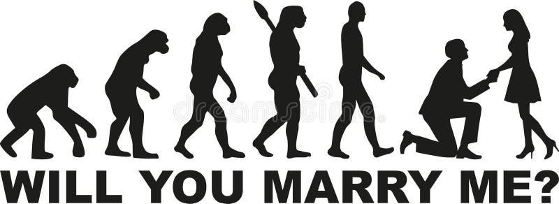 Πρόταση εξέλιξης - θα με παντρεψετε απεικόνιση αποθεμάτων