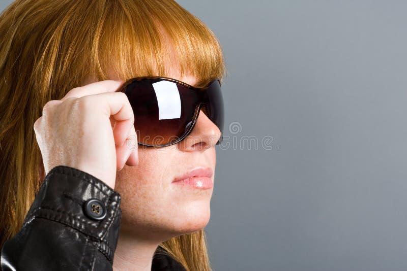 πρότυπα γυαλιά ηλίου στοκ εικόνες με δικαίωμα ελεύθερης χρήσης