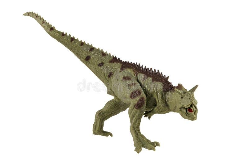 Πρότυπα παιχνιδιών των δεινοσαύρων στοκ εικόνα