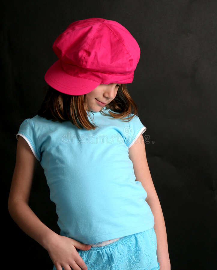πρότυπες νεολαίες μόδας στοκ εικόνες