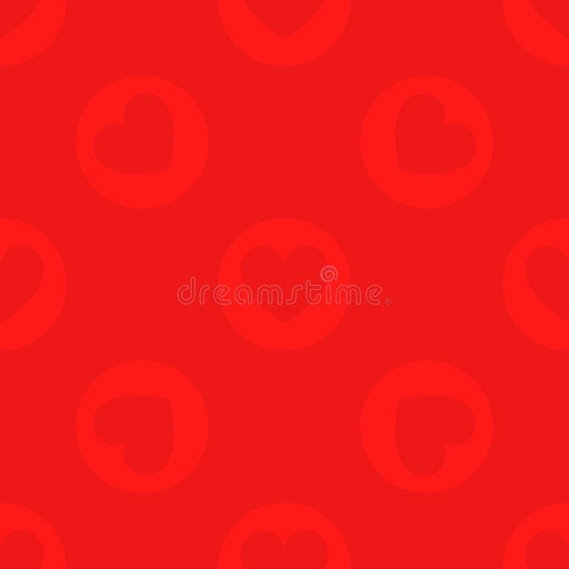 πρότυπο άνευ ραφής EPS 10 απεικόνιση χρησιμοποιημένος για την εκτύπωση, τους ιστοχώρους, το σχέδιο, το εσωτερικό, τα υφάσματα, κ. ελεύθερη απεικόνιση δικαιώματος