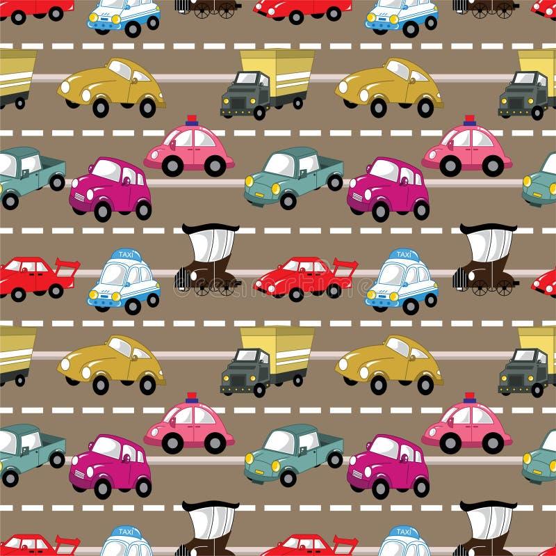 πρότυπο αυτοκινήτων άνευ &rh ελεύθερη απεικόνιση δικαιώματος