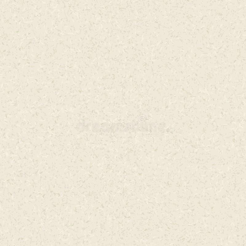 Πρότυπο εγγράφου χαρτοκιβωτίων ελεύθερη απεικόνιση δικαιώματος