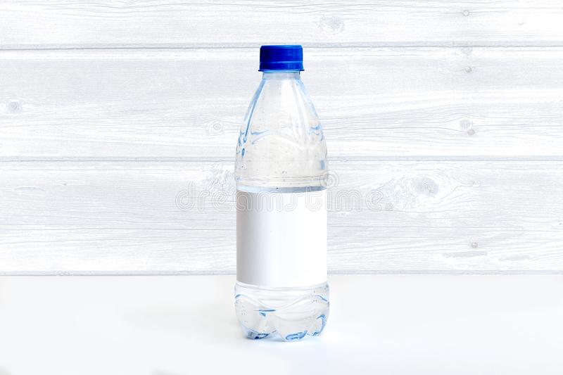 Πρότυπο ετικετών μπουκαλιών, ετικέτα ποτών, κενή ετικέτα στοκ εικόνα με δικαίωμα ελεύθερης χρήσης