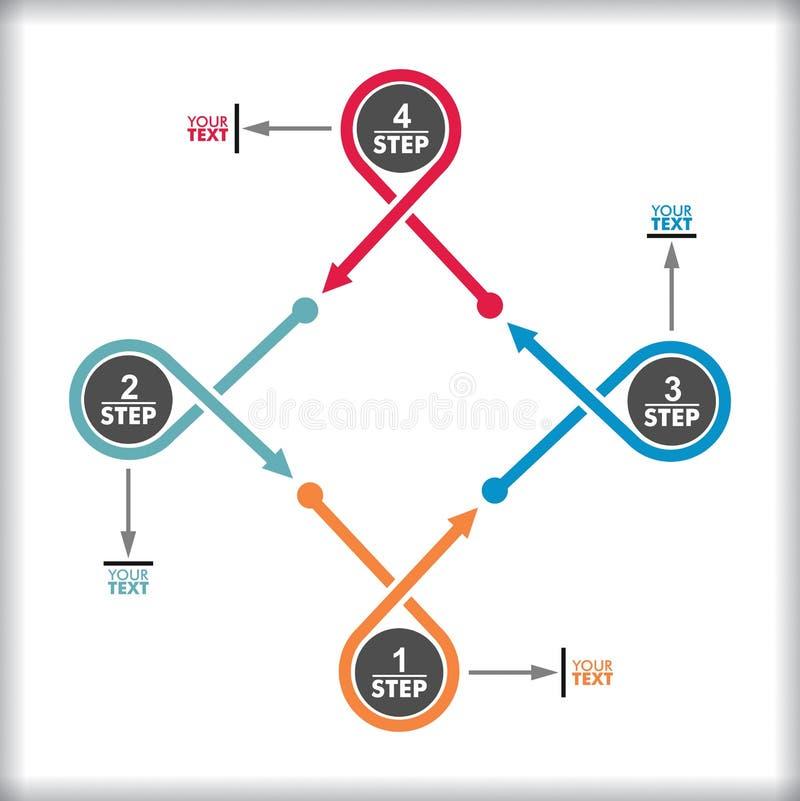 Πρότυπο διαγραμμάτων ροής απεικόνιση αποθεμάτων