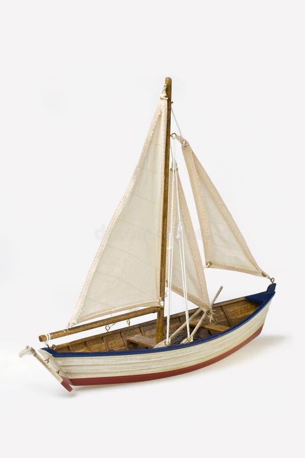 Πρότυπο σκαφών στοκ εικόνες