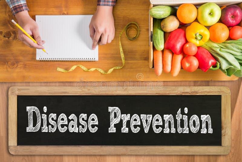 Πρόληψη ασθενειών στοκ φωτογραφία