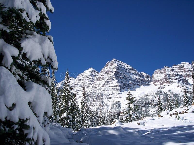 πρώιμος χειμώνας πιασιμάτων s στοκ εικόνες με δικαίωμα ελεύθερης χρήσης