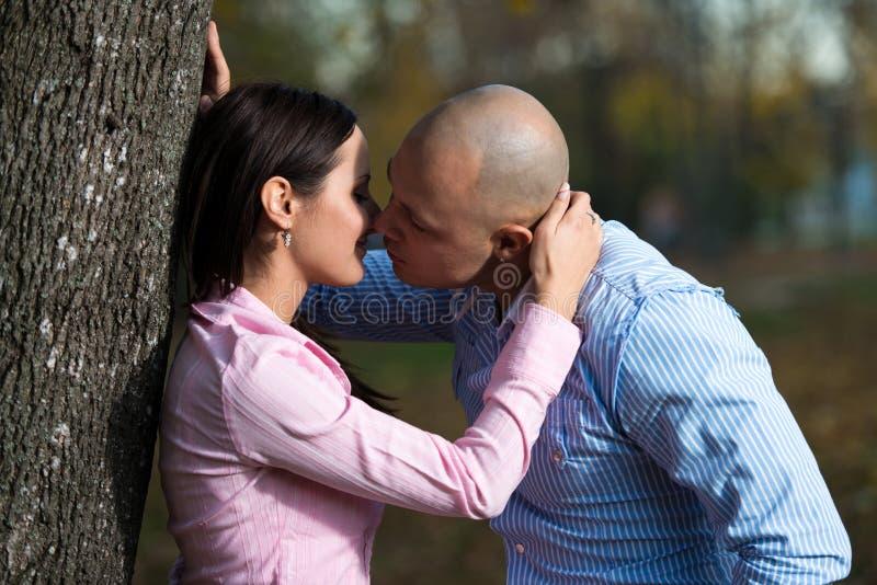 Πρώτη αγάπη στοκ φωτογραφία με δικαίωμα ελεύθερης χρήσης