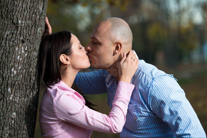 Πρώτη αγάπη στοκ εικόνα με δικαίωμα ελεύθερης χρήσης
