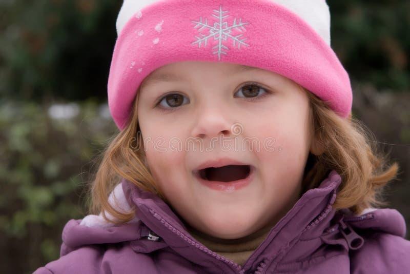 πρώτο χιόνι στοκ φωτογραφία με δικαίωμα ελεύθερης χρήσης