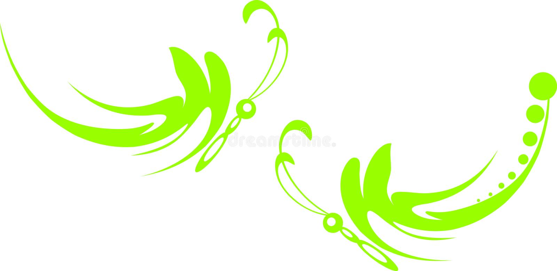 Download πτήση πεταλούδων διανυσματική απεικόνιση. εικονογραφία από πεταλούδα - 13183874
