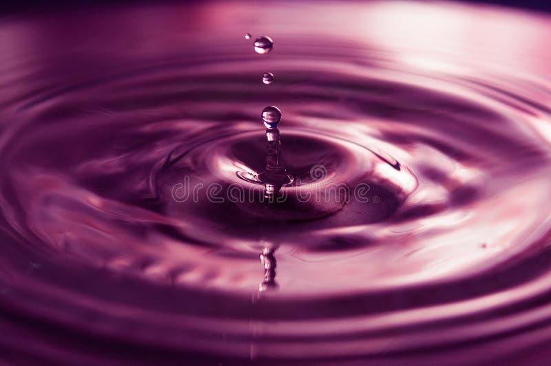Πτώσεις και κυματισμοί νερού στοκ εικόνες με δικαίωμα ελεύθερης χρήσης