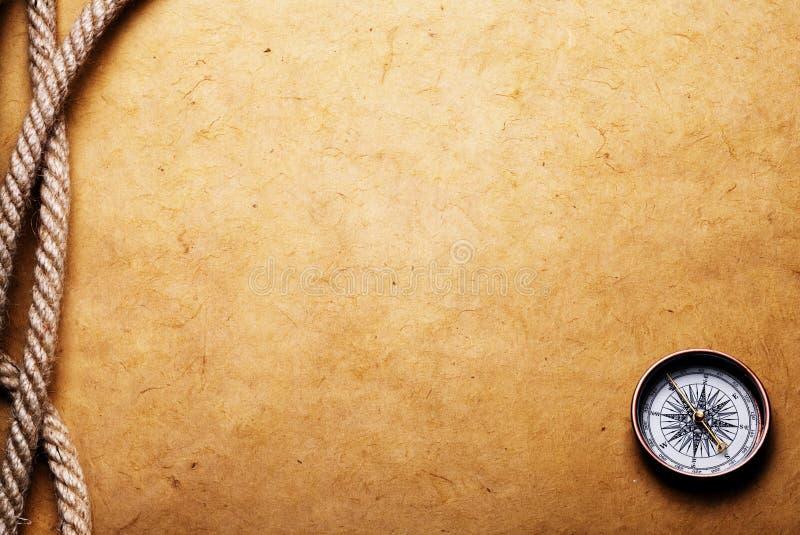 πυξίδα στοκ φωτογραφία με δικαίωμα ελεύθερης χρήσης