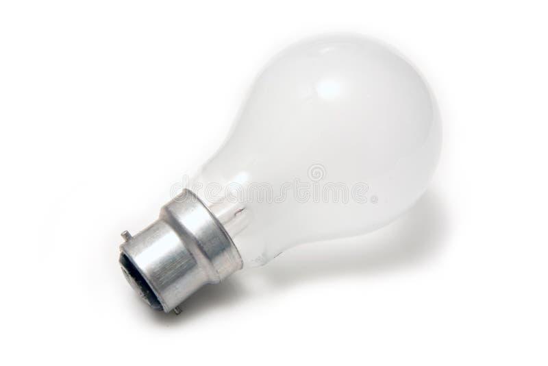 πυρακτωμένο φως βολβών στοκ φωτογραφία με δικαίωμα ελεύθερης χρήσης