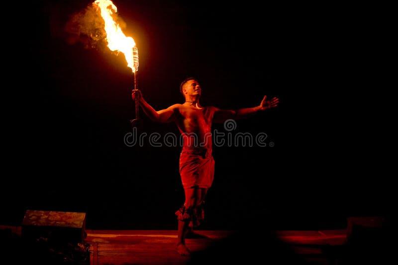 πυρκαγιά κάτοικος της Χ&alpha στοκ φωτογραφία