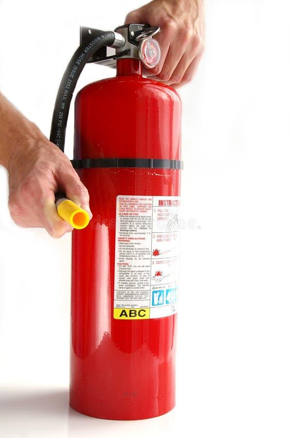 Download πυρκαγιά πάλης στοκ εικόνα. εικόνα από απομονωμένος, emergency - 397457