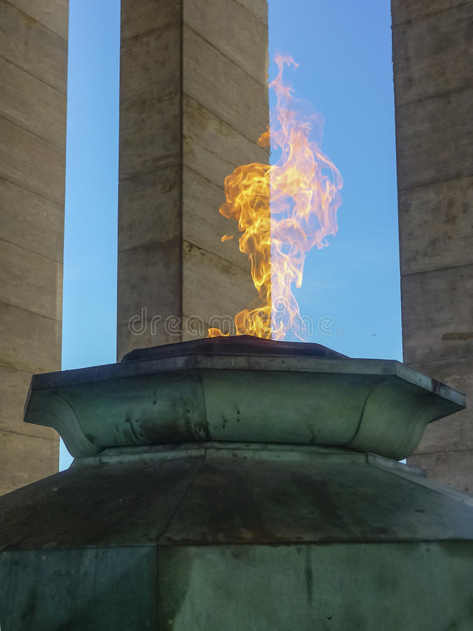 πυρκαγιά συμβολική στοκ φωτογραφίες με δικαίωμα ελεύθερης χρήσης