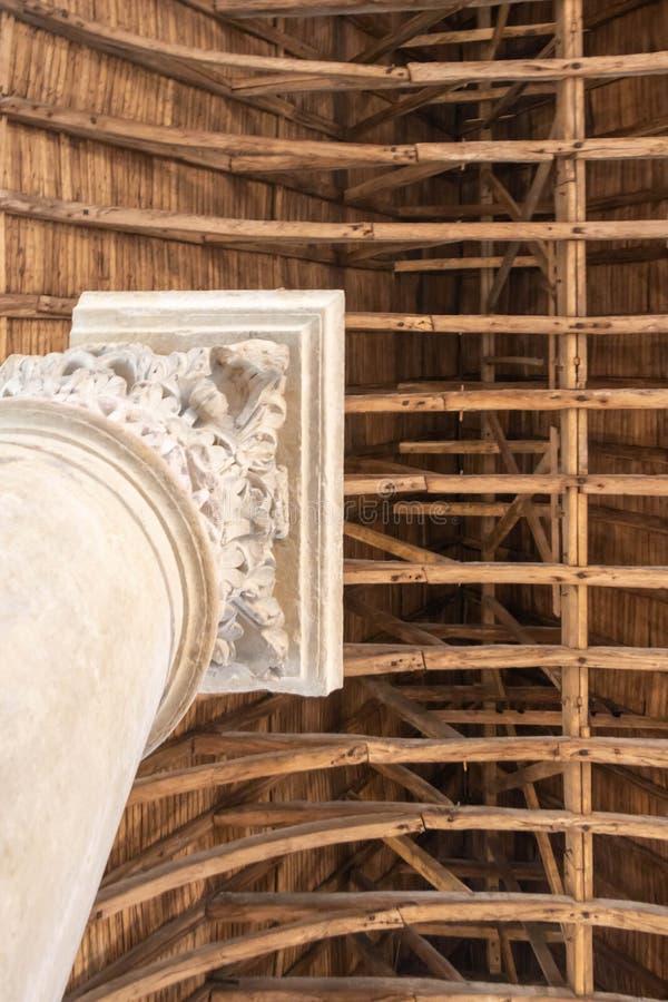 Πυρκαγιά της Παναγίας των Παρισίων: Γοτθικά πλαίσιο και colone στοκ εικόνα με δικαίωμα ελεύθερης χρήσης