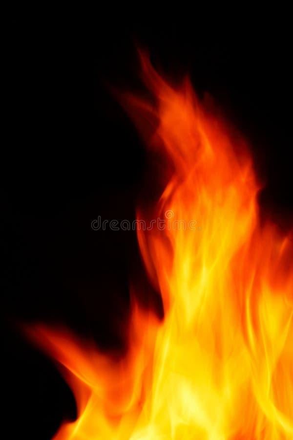 Download πυρκαγιά στοκ εικόνα. εικόνα από μαύρα, έκρηξη, οργασμός - 22781657