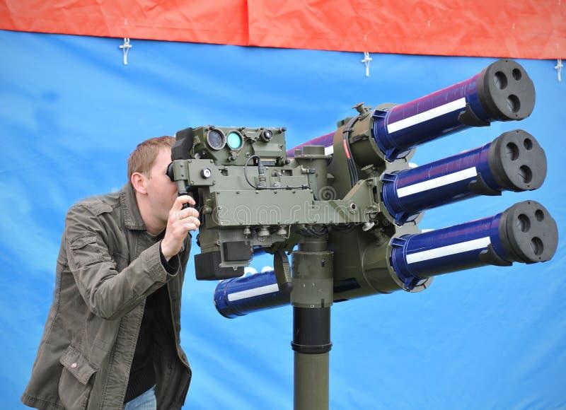 πυροβολικό στοκ φωτογραφίες με δικαίωμα ελεύθερης χρήσης