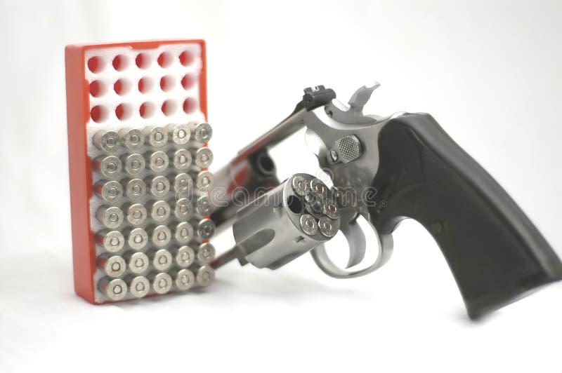 Download πυροβόλο όπλο πυρομαχικών στοκ εικόνα. εικόνα από αμνηστίας - 125371