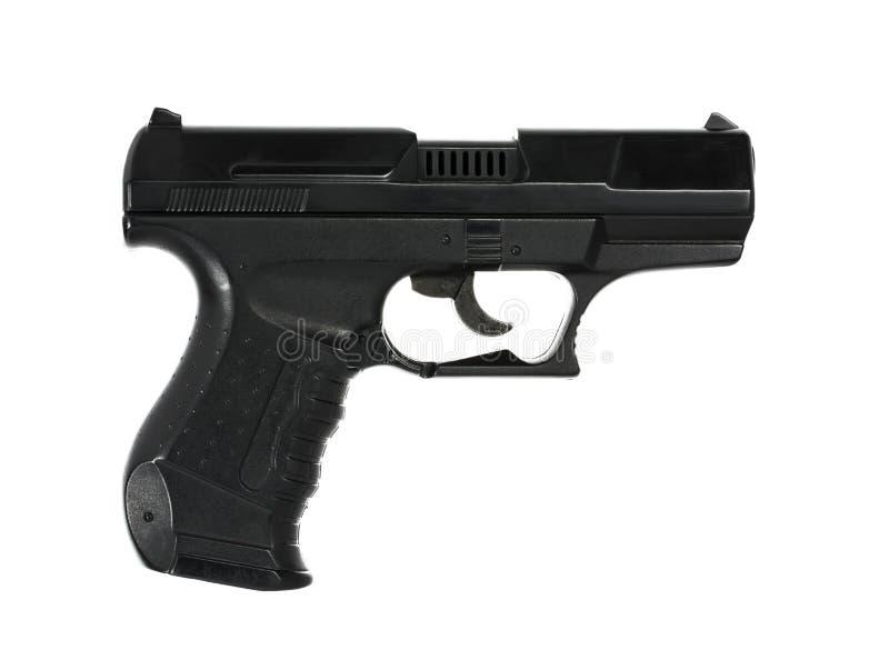 Πυροβόλο όπλο στοκ φωτογραφία με δικαίωμα ελεύθερης χρήσης