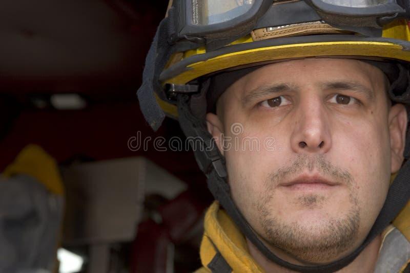 πυροσβέστης στοκ εικόνες