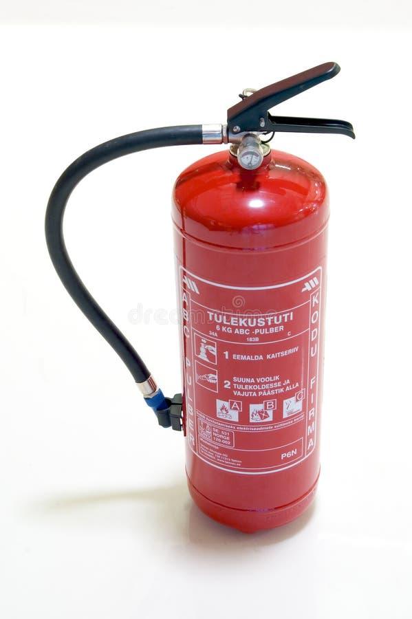 πυροσβεστήρας 3 στοκ εικόνες με δικαίωμα ελεύθερης χρήσης