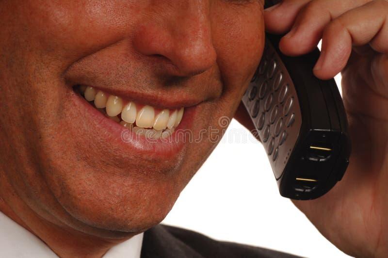 πωλήσεις κλήσης στοκ φωτογραφία με δικαίωμα ελεύθερης χρήσης