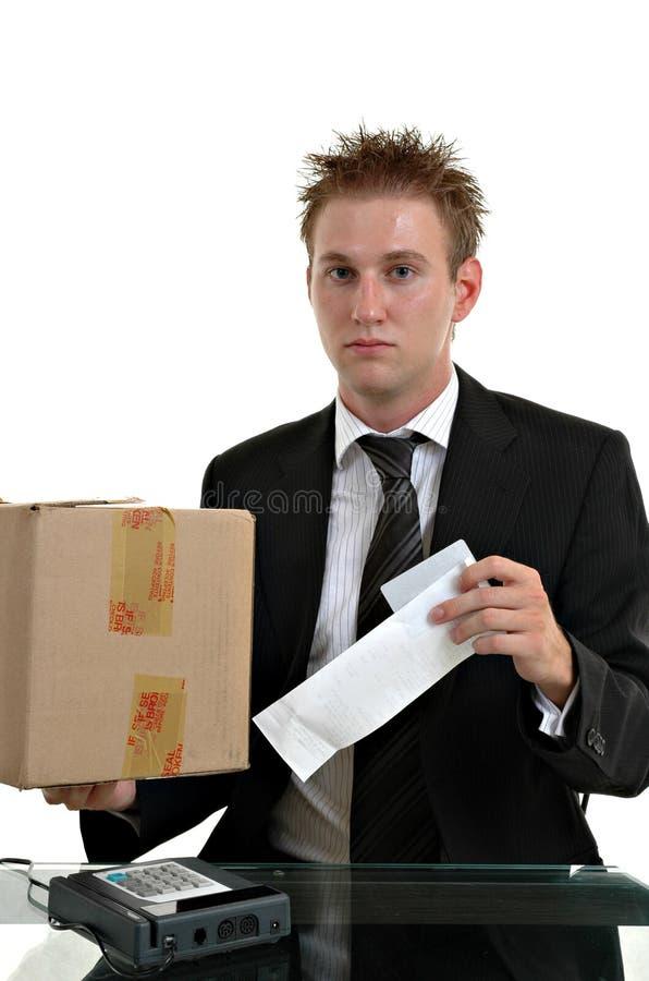 πωλήσεις υπαλλήλων στοκ φωτογραφίες με δικαίωμα ελεύθερης χρήσης